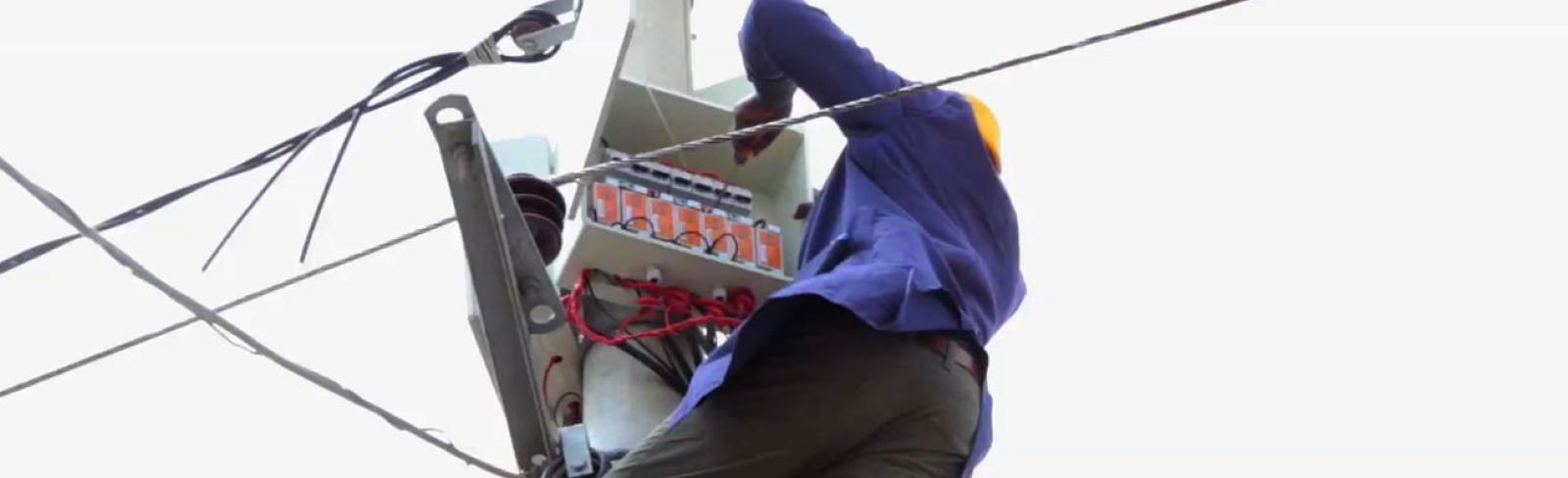 Bringing Global Best Practices to Transform Kenya's Slum Electrification Program