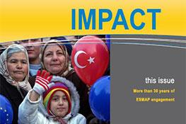 ESMAP Support to Turkey's Energy Transition