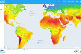 Global Solar Atlas